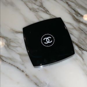 Chanel 4 color palette eyeshadow